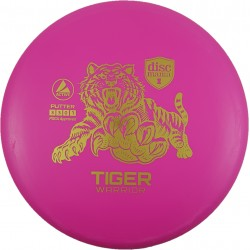 Discmania Active Base-line Tiger Warrior