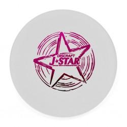 Discraft JStar 145 Gram Youth Ultimate Disc