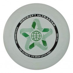 Discraft Recycled UltraStar Recycled 175g Stone