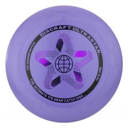 Discraft Recycled UltraStar Recycled 175g Lavender