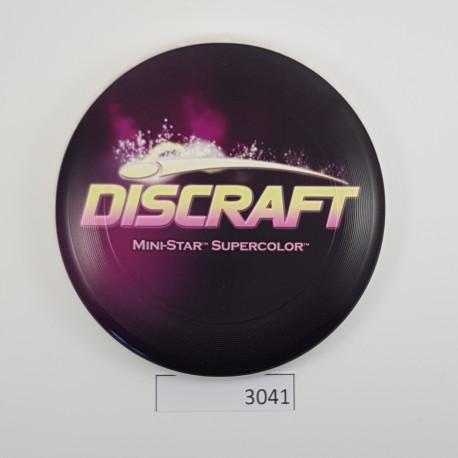 Discraft MINI Ultrastar