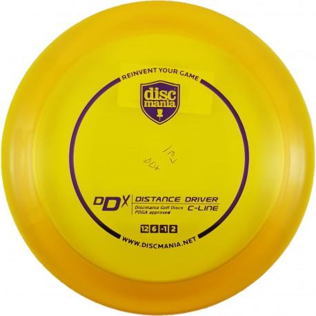 Discmania C-line DDx