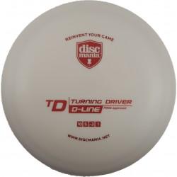 Discmania D-line TD
