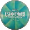 Discraft Z Luna 2020 Paul McBeth Tour Series