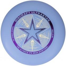 Discraft UltraStar Sportdisc-Light Blue