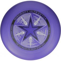 Discraft UltraStar Sportdisc-Pearl Purple