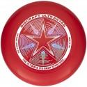 Discraft UltraStar Sportdisc-Dark Red