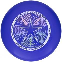 Discraft UltraStar Sportdisc-Royal Blue