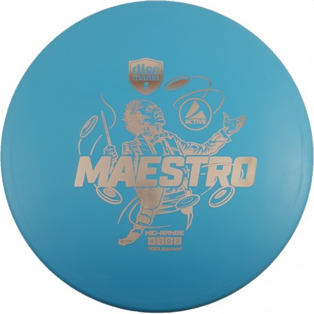Discmania Active Base-line Maestro