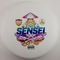 Discmania Active Base-line Sensei