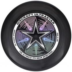 Discraft UltraStar Sportdisc-Black