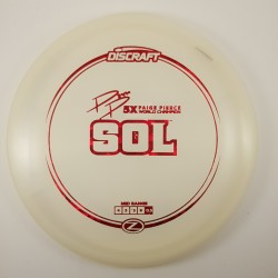 Discraft Z Sol Paige Pierce Signature Series