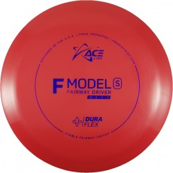 Prodigy ACE Line - DuraFlex F Model S