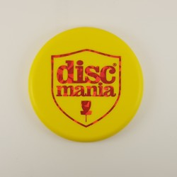 Discmania mini marker