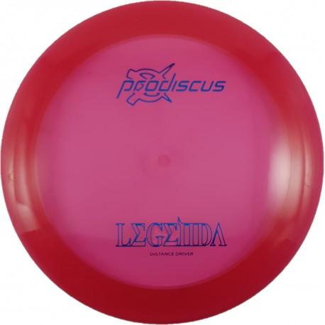 Prodiscus Premium Legenda