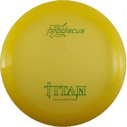 Prodiscus Premium Titan
