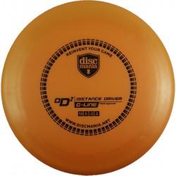 Discmania G-line DD2