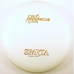 Prodiscus Basic SPARTA