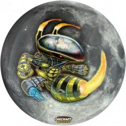 Discraft Full Foil Buzzz SuperColor Galery Moon