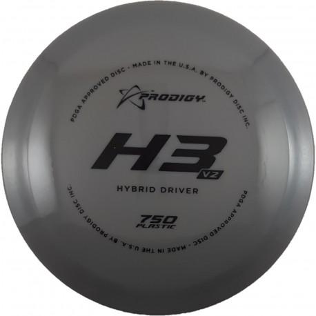 Prodigy 750 H3V2