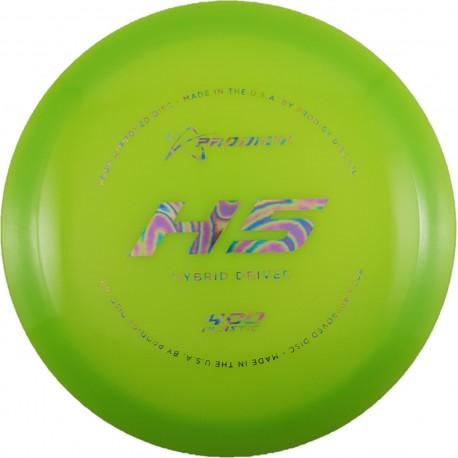 Prodigy 400 H5