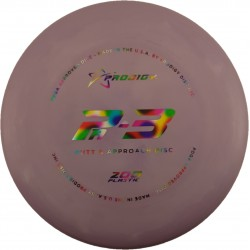 Prodigy 200 PA3