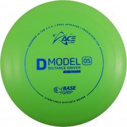 Prodigy ACE Line - BaseGrip D Model OS