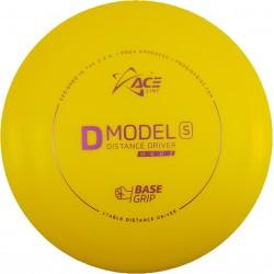 Prodigy ACE Line - BaseGrip D Model S