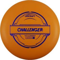 Discraft Putter Line Challenger