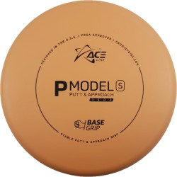 Prodigy ACE Line - BaseGrip P Model S