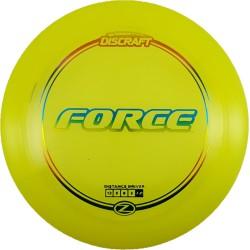 Discraft Z Force