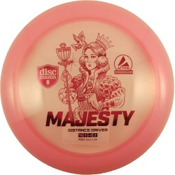 Discmania Active Premium-line Majesty