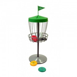 Viking Discs Mini Disc Golf Basket