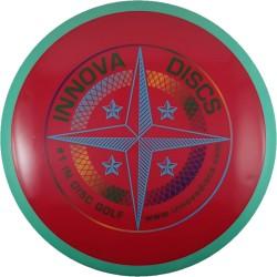 Innova Star (overmold) Avatar INNFuse First Run