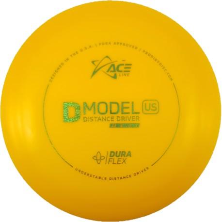 Prodigy ACE Line - DuraFlex D Model US