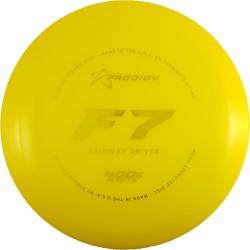 Prodigy 400G F7
