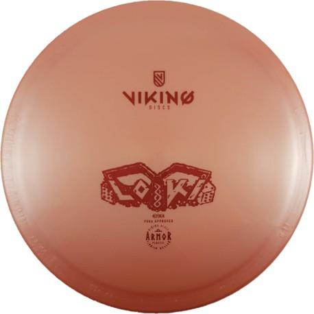 Viking Discs Armor Loki