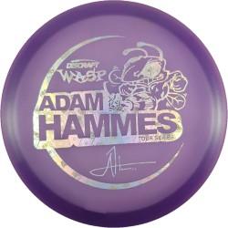 Discraft Metallic Z Wasp 2021 Adam Hammes Tour Series