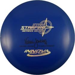 Innova Star Starfire Valerie Jenkins 4X World Champion