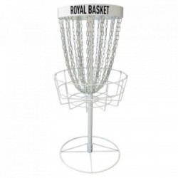 Viking Discs Royal Basket