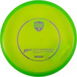 Discmania C-line P3X