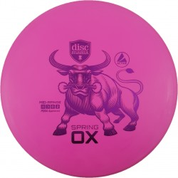 Discmania Active Base-line Spring Ox