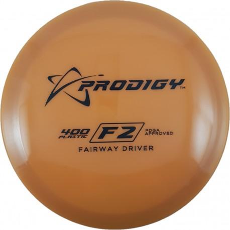Prodigy 400 F2