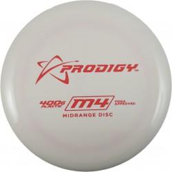 Prodigy 400G M4
