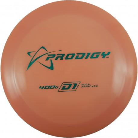 Prodigy 400G D1
