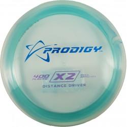 Prodigy 400 X2