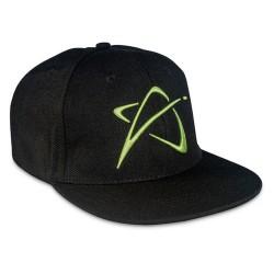 Prodigy Snapback Green star logo