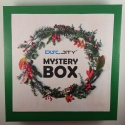 DiscCity Mystery Box - X-mas Green