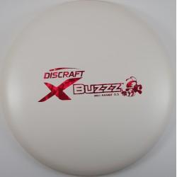 Discraft X Buzzz
