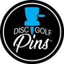 Disc Golf Pins